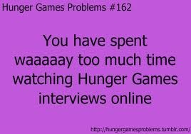 Soo I have been looking and Jen L and hunger games memes for 2 hours and then this pops up... HINT HINT CHELSEA