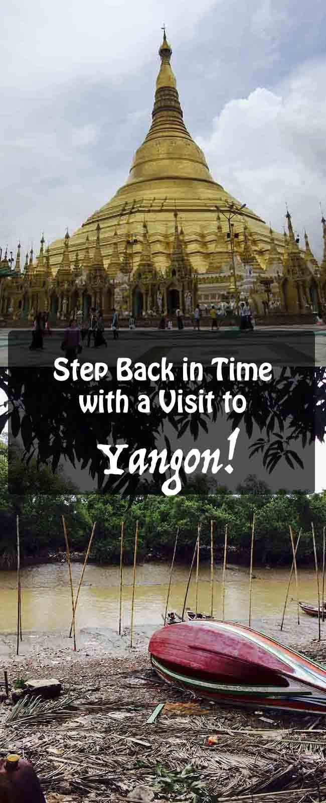 Shwedagon Pagoda, Dala Island & High Tea at The Strand! Yangon is a special place. In this post I give you travel tips and info to make your stay great!
