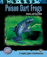Poison dart #frogs #blue http://www.tfhpublications.com/reptile/poison-dart-frogs-complete-herp-care.htm