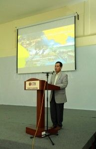 JPBW Monthly Seminar – Comprehensive Development Plan for Iskandar Malaysia