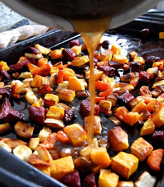 Never underestimate the power of an amazing side dish. Upon reviewing ...