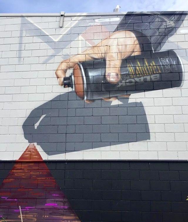 by Skream in Melbourne, 10/16 (LP)