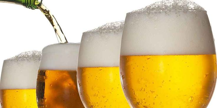 #Beer Is Healthier Than Milk? Yes, Claims #PETA