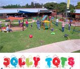 Jolly Tots Party Venue - Wierda Park is a secure fun filled party venue with all the right equipment to keep the kids entertained. They offer: party planning, themes, party packs, different cakes and entertainment, balloons, photography & catering. Braai facilities are also available.