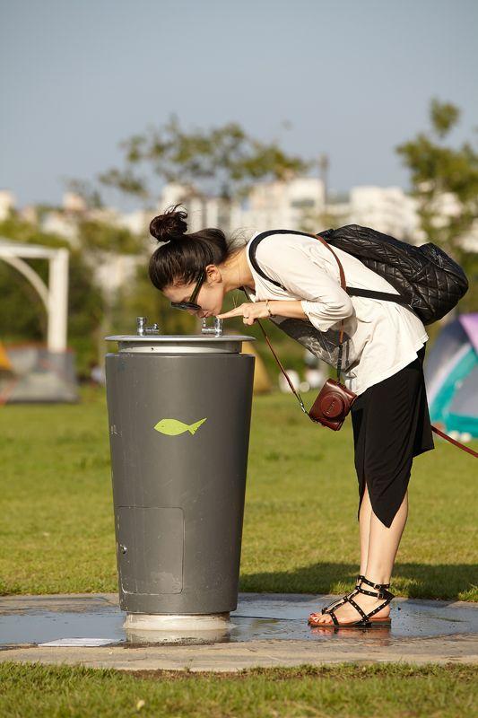 도시 게릴라 프로젝트 <한강반포시민공원>
