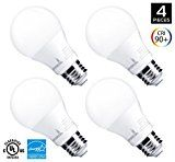 #DailyDeal [4-Pack] Dimmable LED Light Bulb A19, 9W = 65W, 3000K (Soft     [4-Pack] Dimmable LED Light Bulb A19, 9W = 65W, 3000K (SoftExpires Mar 15, 2017     https://buttermintboutique.com/dailydeal-4-pack-dimmable-led-light-bulb-a19-9w-65w-3000k-soft/