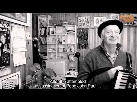 Sapete cos'è una #zirudela? Giuliano Piazza racconta la tradizione dei #cantastorie