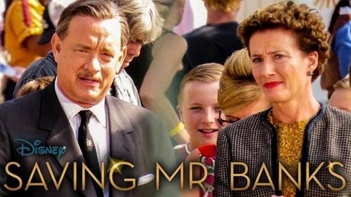 Jadwal Film HBO - Tom Hanks Berperan Sebagai Walt Disney, Malam Ini