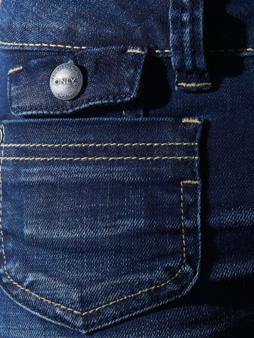Bootcut low ebba slim fit jeans