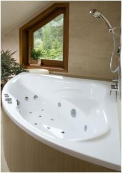 17 Best Images About Bathroom On Pinterest Tub Shower Combo Bathtubs And D
