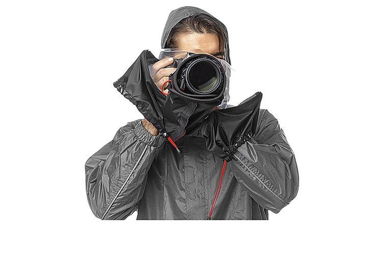 Copertura Antipioggia Per Fotocamera MB PL-E-702 - Coperture | Manfrotto