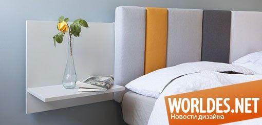 Изголовье кровати от Formabilio фото 2