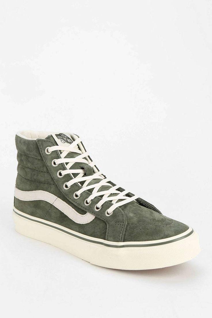vans off the wall sneakers skotch