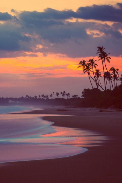 Tangalle Beach, Sri Lanka