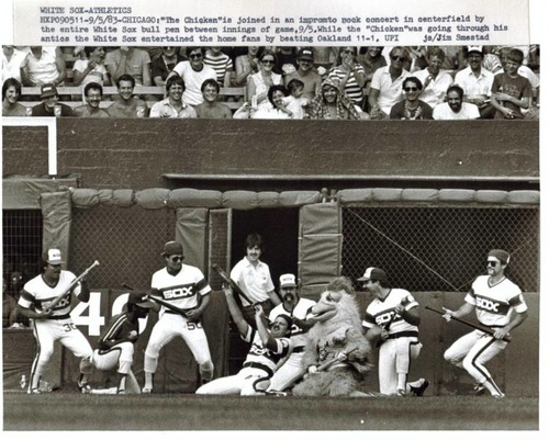 1983 Chicago White Sox season