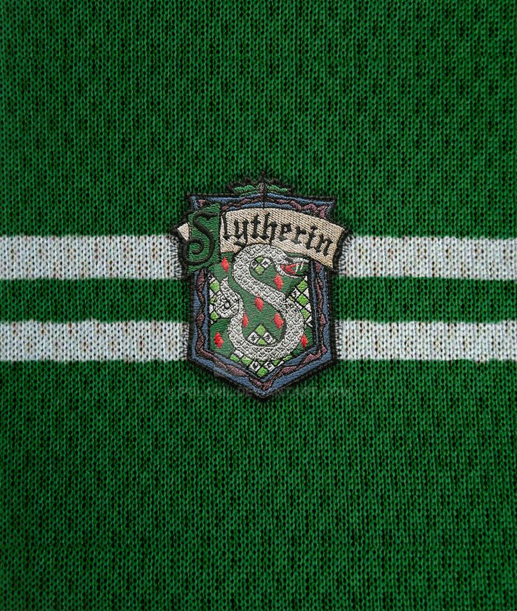 Slytherin House Wallpaper 2018 Is High Definition