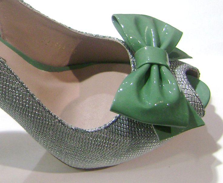 Estos zapatos de Lodi nos chiflan!!!
