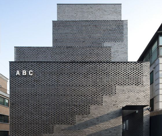 ABC Building by Wise Architects (KR)