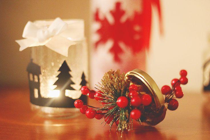 DIY Decoração de Natal