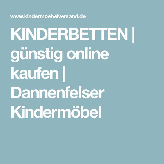Die besten 25+ Kinderbetten günstig Ideen auf Pinterest ... | {Günstige kindermöbel 65}