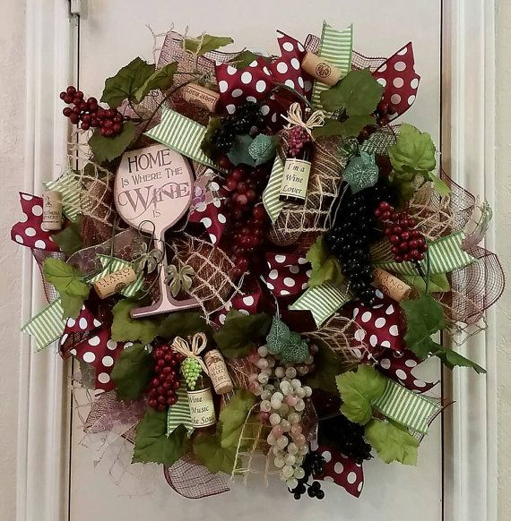 Decorating Ideas With Burlap For Christmas