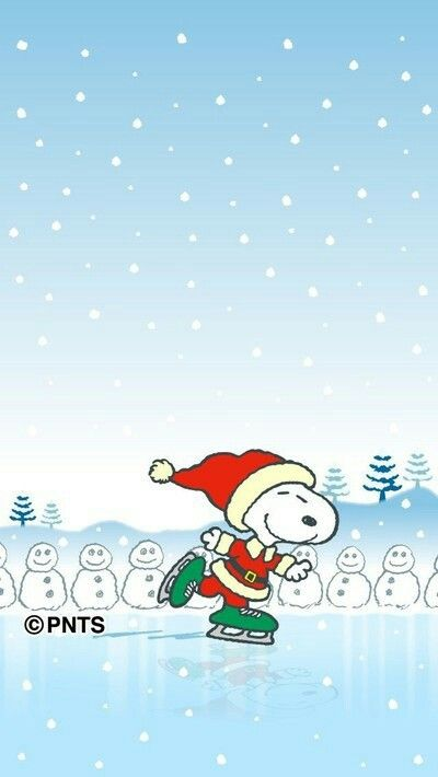 Pin De Rosa Ruidias En Snoopy Iphone Snoopy Navide 241 O Snoopy Navidad Fondo De Pantalla Snoopy