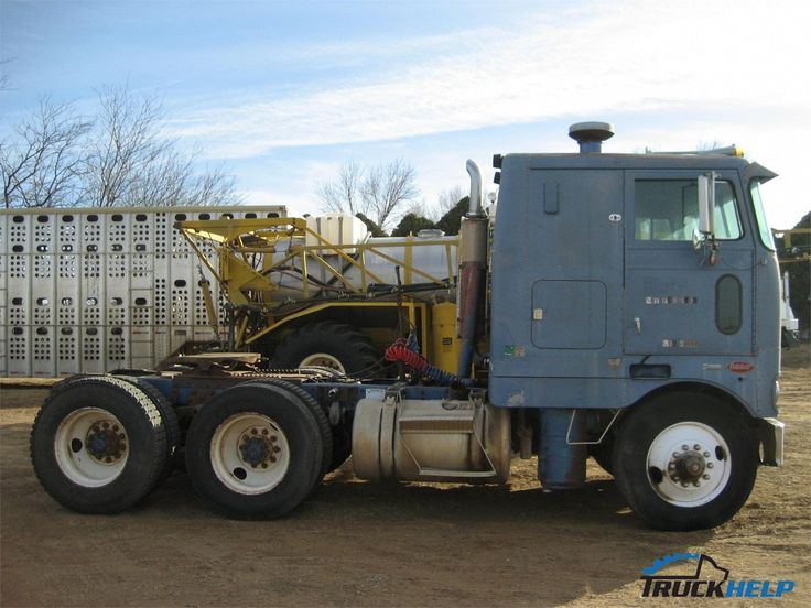 1979 Peterbilt 352 Truck for sale