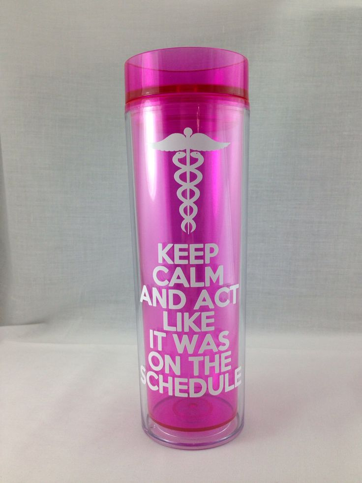 Nurse appreciation week gift idea