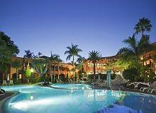 Hotel Colon Guanahani, Costa Adeje - pool