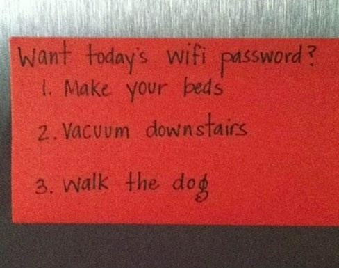 dude this is the best parenting EVER i will so do this haha