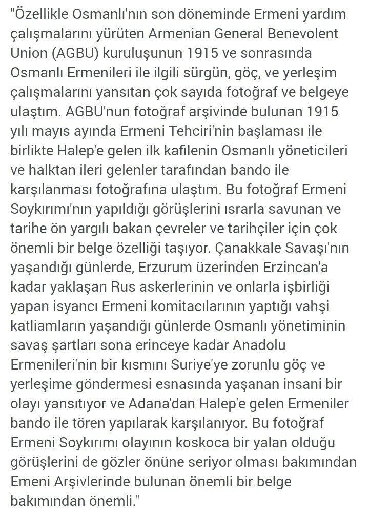 Tarihici Yazar Cezmi Yurtsever/Ermeni Soykirimi Yalani