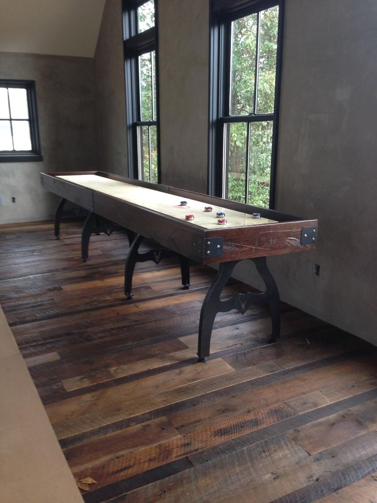 Williamsburg Shuffleboard Table For Sale . We Have All Size Shuffleboard  Table Like U0027 Foot Tables For Sale.