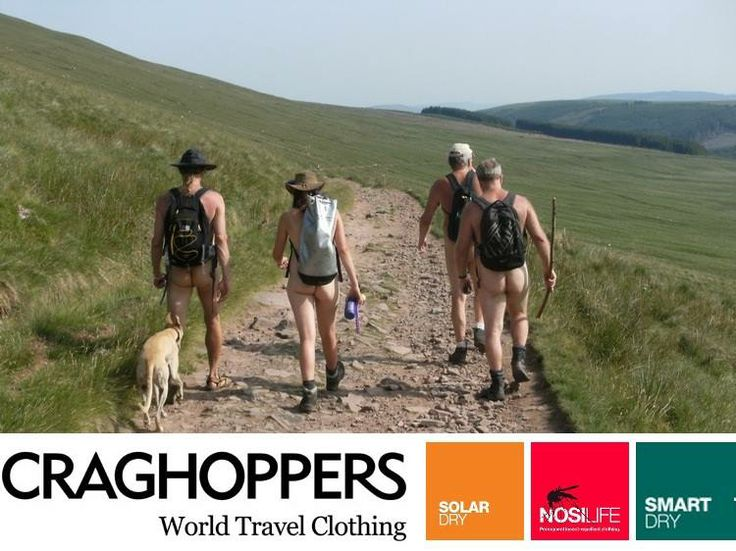 Don't get burnt by the sun this summer, take a look at Craghoppers UV protected, quick dry, water and mosquito repellent clothing!