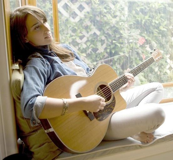 Sara Bareilles:Fairytale Lyrics
