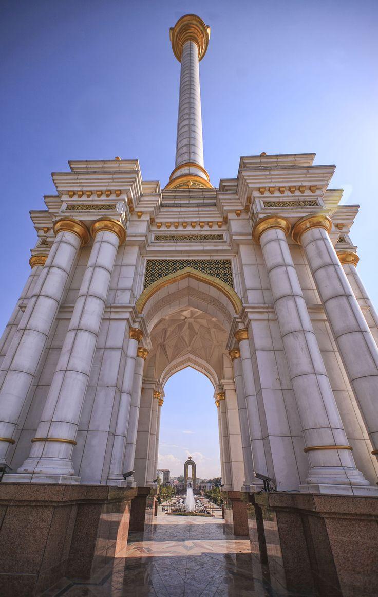 столице татарстана фото прогулки по душанбе вкусно