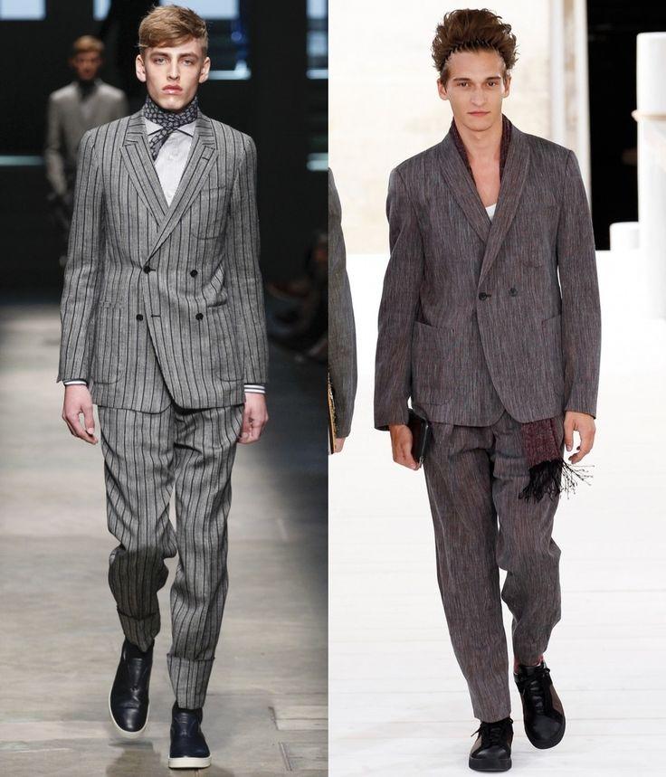 Офисная мода 2015 для мужчин (73 фото)   Мужской Журнал Мод