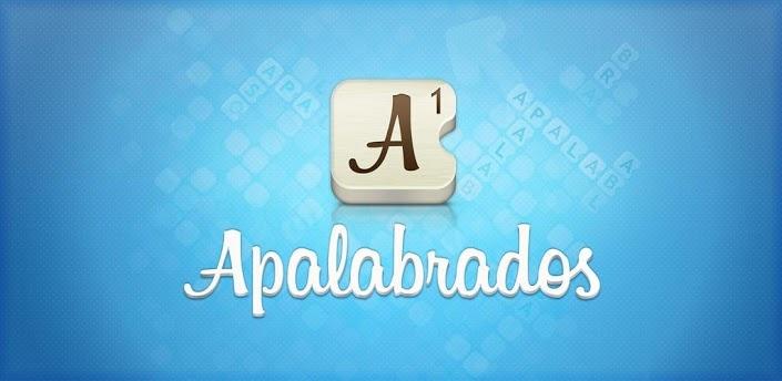 Apalabrados es un juego de palabras multi jugador para divertirte con tus amigos.   Está disponible en varios idiomas incluidos inglés y español y posee una interfaz sofisticada e intuitiva   Con increíbles animaciones se pueden repetir las últimas jugadas para una experiencia de juego aún mejor.