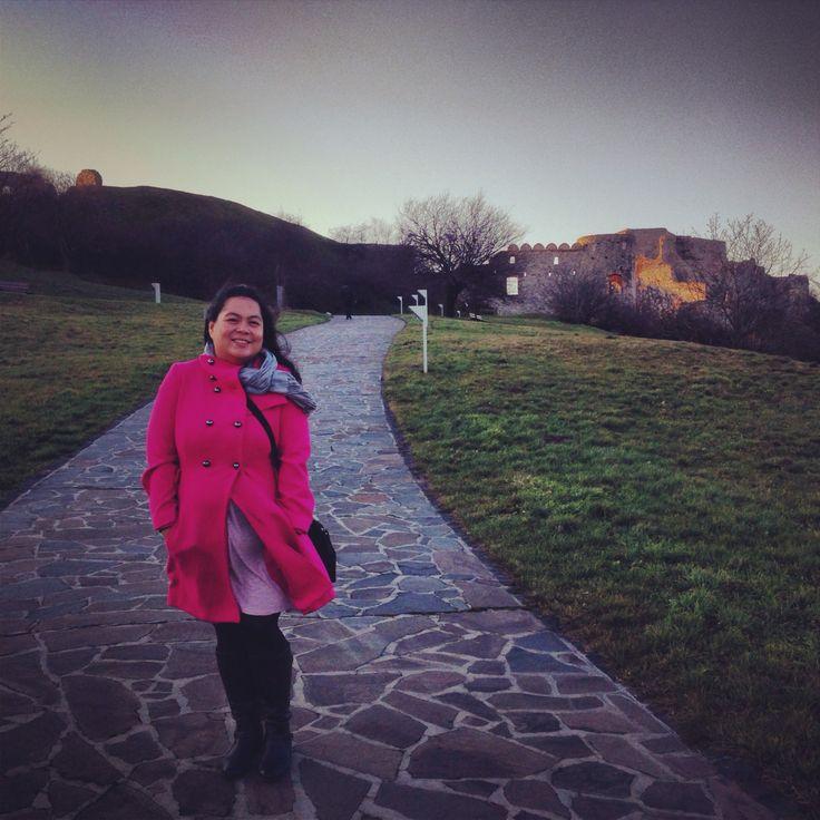 Devin Castle, Bratislava - Slovakia