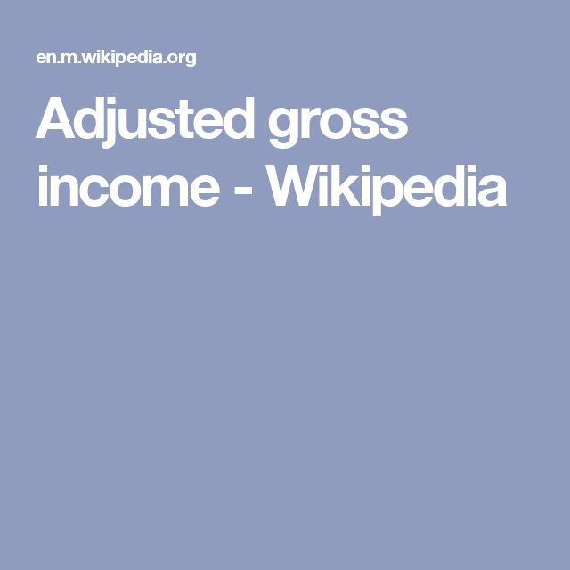 Best 25+ Adjusted gross income ideas on Pinterest Income tax - unreimbursed employee expense