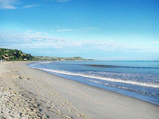 Playa Zorritos- Tumbes Peru
