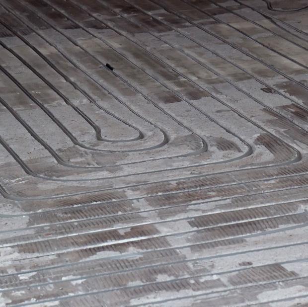 Nachträglicher Einbau Fußbodenheizung 34 besten renovierung bilder auf begehbarer