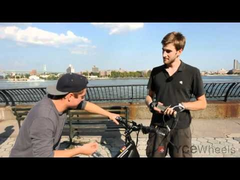 Stromer electric bike review - the best electric bicycle