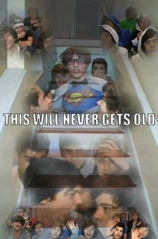 one direction | Tumblr this will never get old . TRUE THAT SUPERMANNNNNNN!!!!?!!!!!! I like girls who eat carrots, SHE'S MINE!!!!!!!!!!!<<<<<No Jimmy Protested