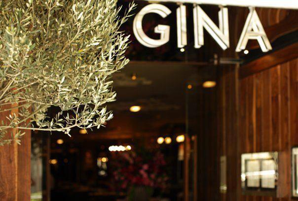 Gina restaurant - Kanyon'da gerçek bir italyan | www.normalisgood.net