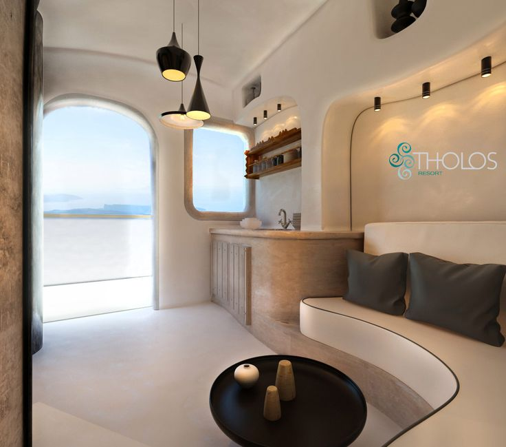 luxury suites and studios in santorini santorini. Black Bedroom Furniture Sets. Home Design Ideas