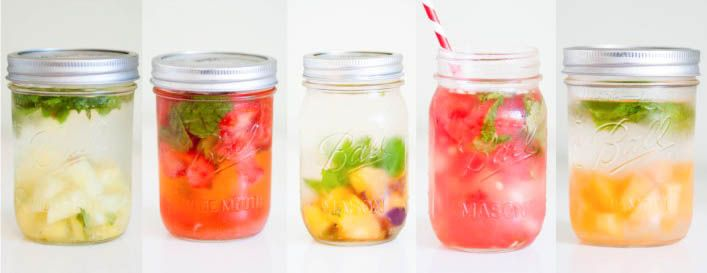 Detox water 101 and recipes. Detox water : mode d'emploi et recettes. http://www.lagodiche.fr