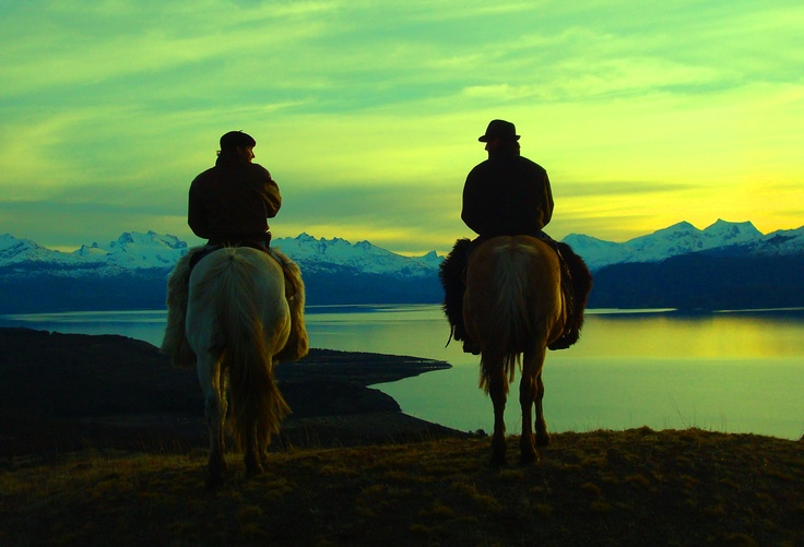 Patagonia Riders, the best horseback riding experience ever. visit