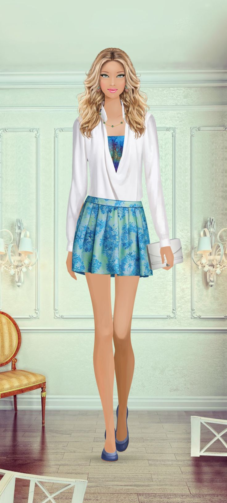 Alice In Wonderland Event On Covet Fashion Game Covet