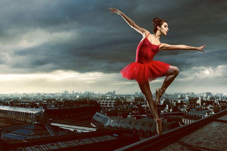 Ballet by Lasse B on 500px