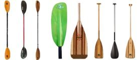 Kayak Paddle Length - Picking the Right Size | How To Articles - Paddling.net